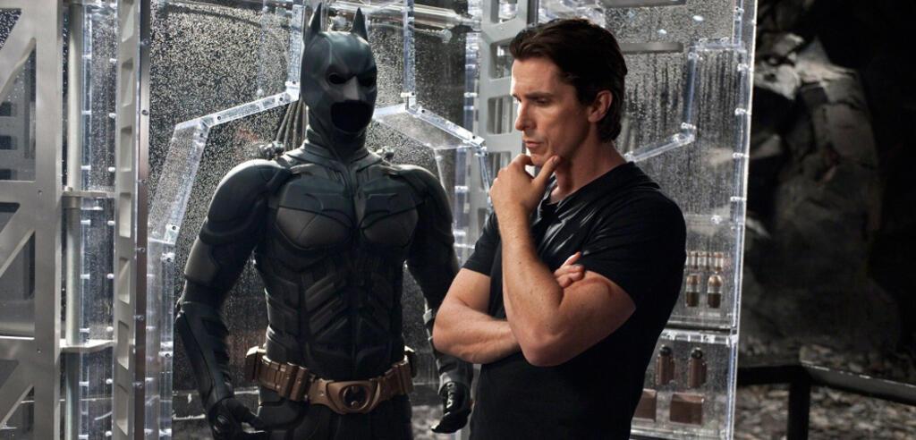 Batman Spielen