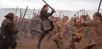Bild zu:  Michael Fassbender in Macbeth