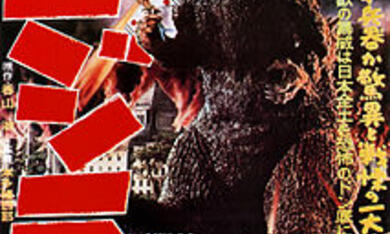 Godzilla - Bild 1