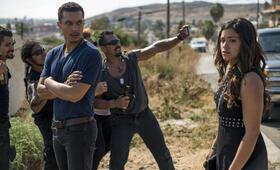 Miss Bala mit Gina Rodriguez und Ismael Cruz Cordova - Bild 7
