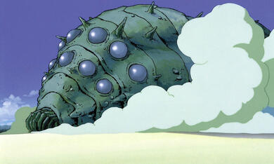 Nausicaä - Prinzessin aus dem Tal der Winde - Bild 7