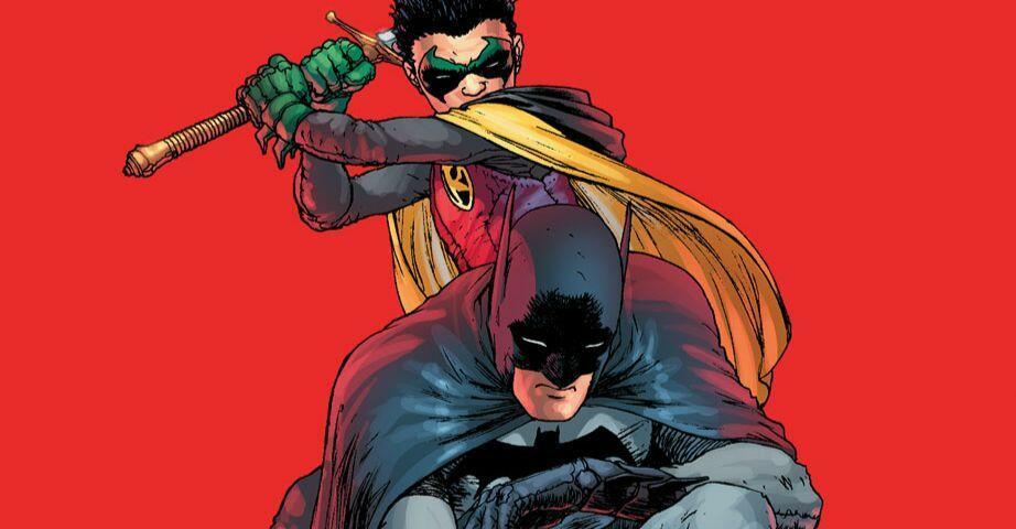 batman und robin stream