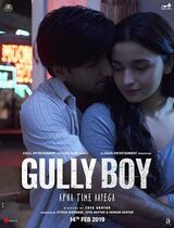 Gully Boy - Poster