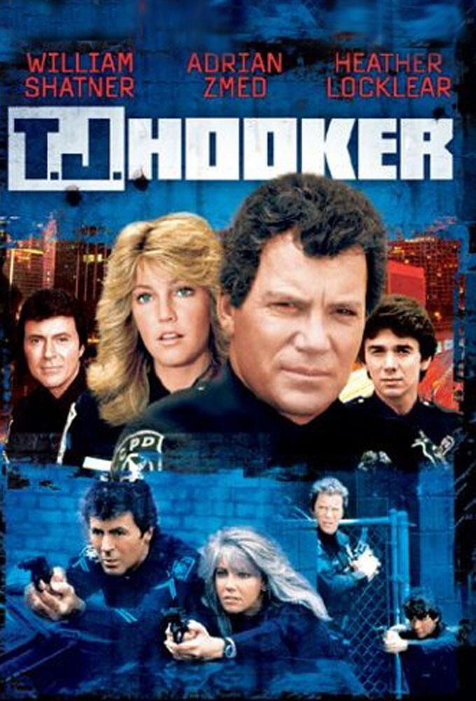 T.J. Hooker