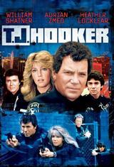 T.J. Hooker - Poster