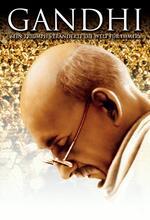 Gandhi Poster