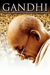 Gandhi - Poster
