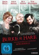 Burke & Hare - Wir finden immer eine Leiche
