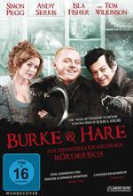 Burke & Hare - Wir finden immer eine Leiche Poster