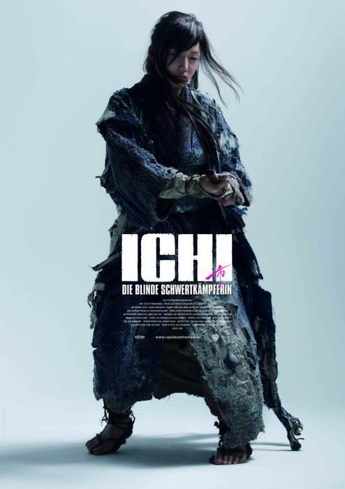 Ichi - Die blinde Schwertkämpferin - Bild 1 von 8