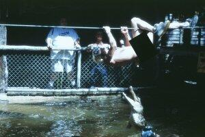 Jackass: The Movie - Bild 12 von 15