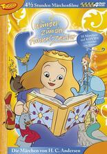 WunderZunderFunkelZauber - Die Märchen von Hans Christian Andersen