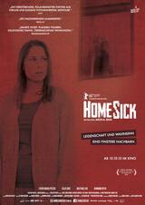 HomeSick - Poster