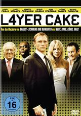 Layer Cake - Poster