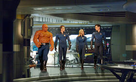 Fantastic Four: Rise of The Silver Surfer mit Jessica Alba, Chris Evans, Michael Chiklis und Ioan Gruffudd - Bild 22