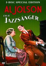 Der Jazzsänger - Poster