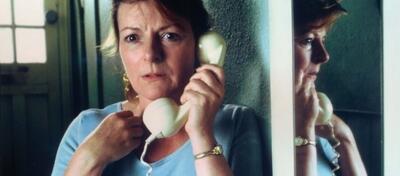 Brenda Blythe in Lügen und Geheimnisse