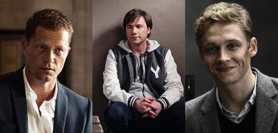 Til Schweiger in Honig in Kopf, Michael Herbig in Buddy, Matthias Schweighöfer in What a Man