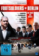 Footsoldiers of Berlin - Ihr Wort ist Gesetz - Poster