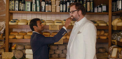 Master of None: Dev und Arnold
