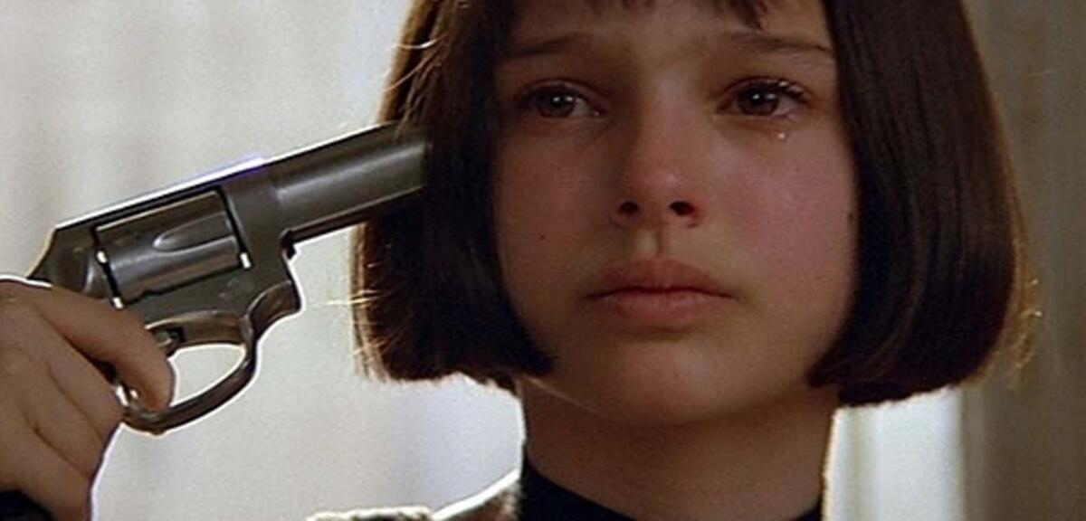 Filme Mit Natalie Portman