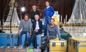 Vier gegen die Bank mit Matthias Schweighöfer, Til Schweiger, Michael Herbig und Wolfgang Petersen - Bild 75
