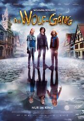 Die Wolf-Gäng Poster