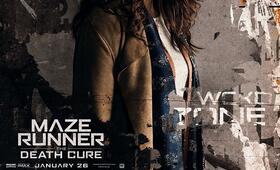 Maze Runner 3 - Die Auserwählten in der Todeszone mit Kaya Scodelario - Bild 40