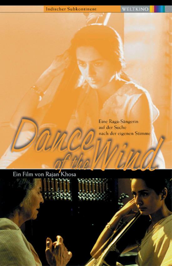 Tanz des Windes