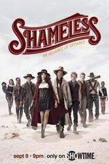 Shameless - Staffel 9 - Poster
