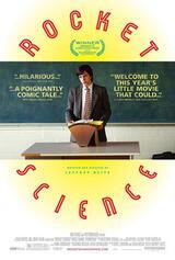 Rocket Science - Poster