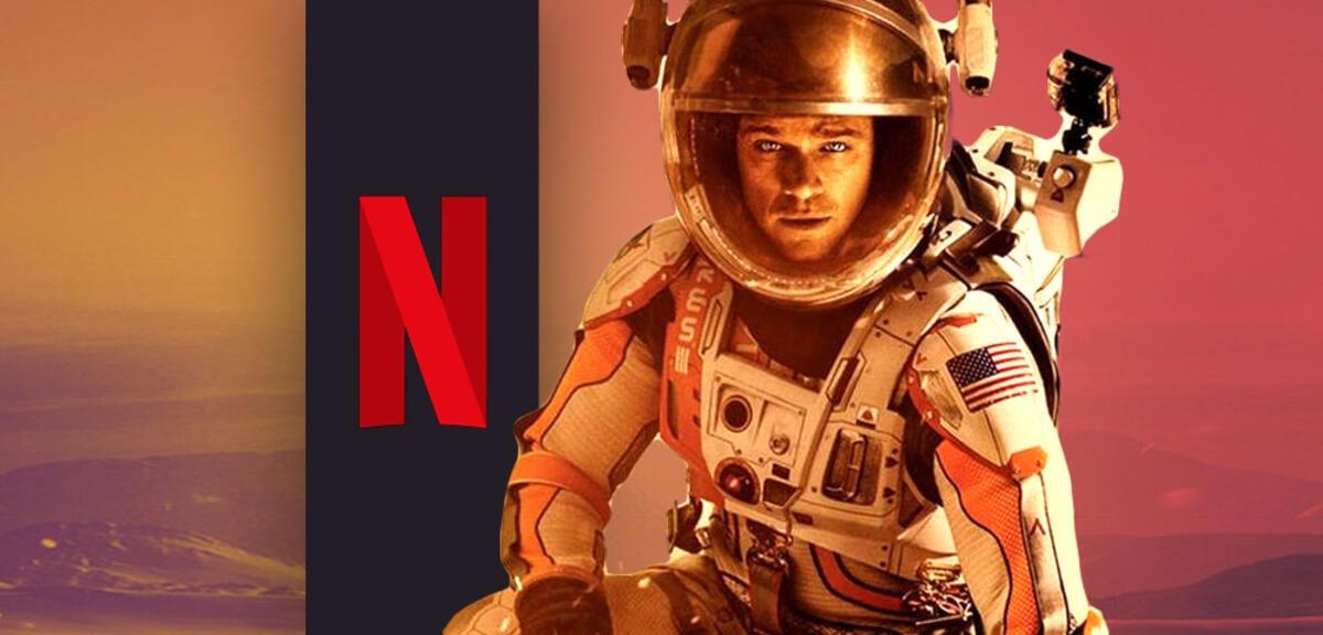 Filme Wie Marsianer