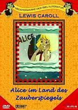 Alice im Land des Zauberspiegels - Poster
