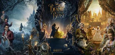 Den Disney-Klassiker in der Real-Verfilmung für nur 99 Cent leihen.