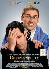 Dinner für Spinner - Poster