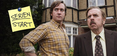 The Enfield Haunting, Staffel 1