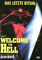 Welcome to Hell - Das letzte Ritual