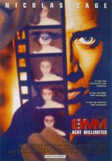 8MM - Acht Millimeter - Poster
