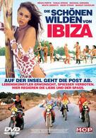 Die schönen Wilden von Ibiza