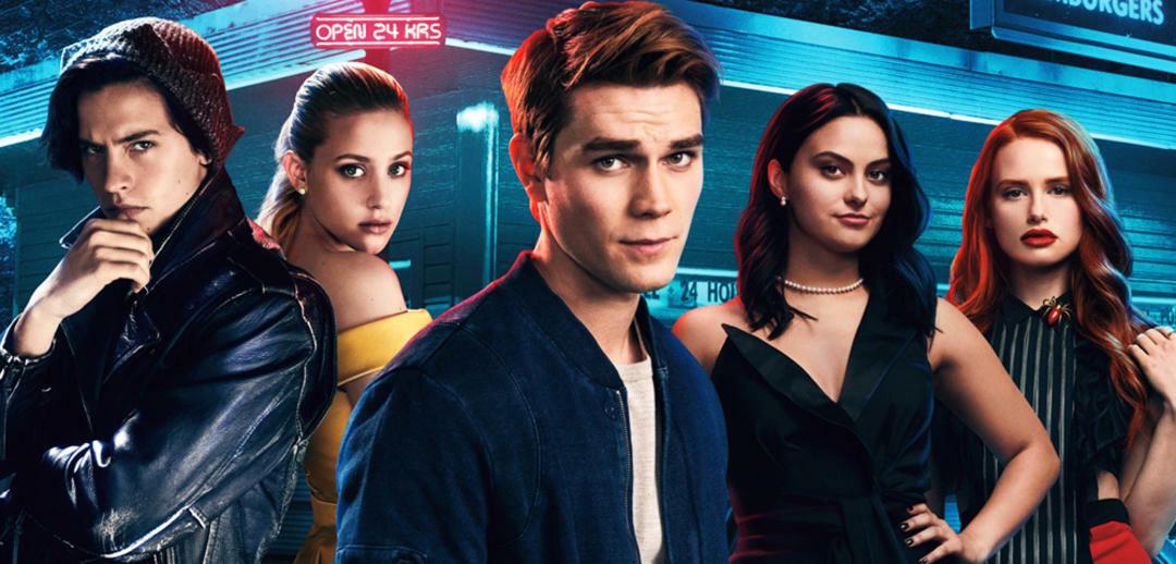 Riverdale-Schock: 2 Stars verlassen die Serie nach Staffel 4