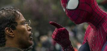 Bild zu:  Knackt The Amazing Spider-Man 2 die 100 Millionen Dollar Marke?