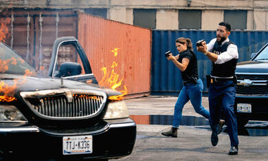 FBI: Special Crime Unit, FBI: Special Crime Unit - Staffel 4 - Bild 1