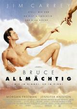 Bruce Allmächtig - Poster