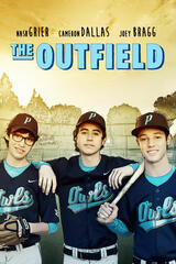 The Outfield - Poster