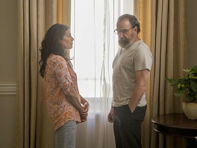 Staffel 4 mit Sarita Choudhury