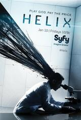 Helix - Poster