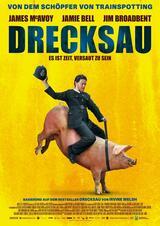 Drecksau - Poster
