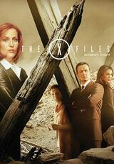 Akte X - Die unheimlichen Fälle des FBI - Staffel 9 - Poster