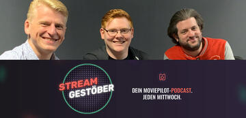 Streamgestöber #6: Sebastian, Max & Yves