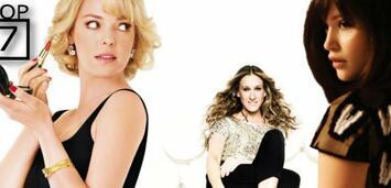 Bild zu:  Top 7 der undankbarsten Frauen-Rollen 2010